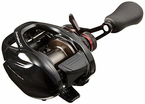 SHIMANO 17 casting Scorpion DC 100HG Right handed Bait casting 17 reel from Japan 7ec560