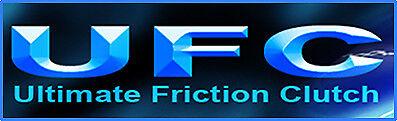 UFC CLUTCH KIT+PROLITE RACE FLYWHEEL fits 2004-2014 SUBARU WRX STi 2.5L 6 SPEED