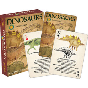 Smithsonian-Dinosaurs-Playing-Cards