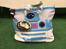 STAR WARS R2-D2 OVERSIZED JUNIORS TOTE BAG  16911-139