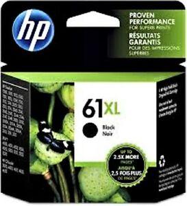Genuine-HP-61-XL-Black-Ink-CH563WN-Exp-JAN-2022-Brand-New