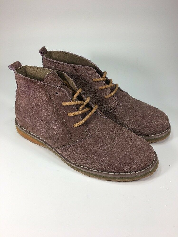 Cotswold Brand New Womens Suede Desert Chukka Boots Womens Size 6.5 M EU37