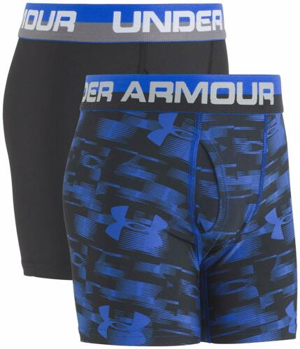 Under Armour Big Boys/' Original Series Boxerjock