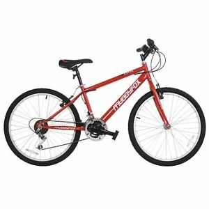 Muddyfox Kids Excel 24 Mountain Bike Junior Bikes Cycle Cycling Bicycle