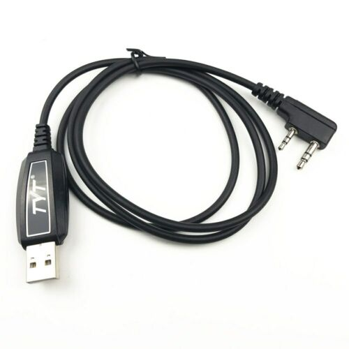TYT USB Programming Cable for DMR Two Way Radio MD380 MD390 MD-UV380 MD-UV390