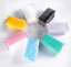 Indexbild 2 - 50x Masken Kinder Mund-Nasen-Schutz 3-lagig Mundschutz Gesichtsmaske Rosa Blau