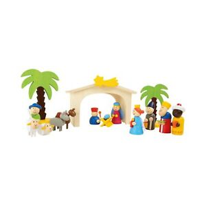 Legler-small-foot-Holzkrippe-Spielset-ab-3-Jahre-3945