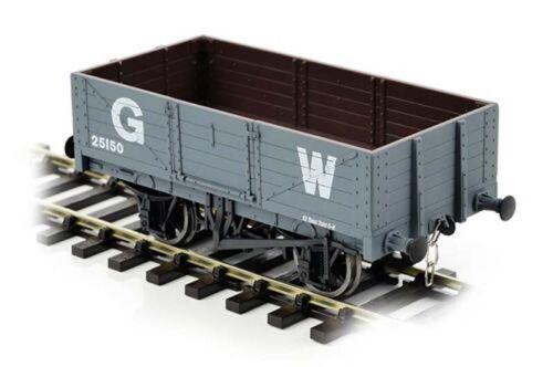 Dapol 5 Plank Wagon GWR 25150 O Gauge DA7F-051-031