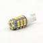 thumbnail 8 - 2X Reverse Back Up T10 921 LED Light Bulbs 1206 SMD 42LED 6000K Xenon White