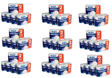 Regina Impressions 30 Rolls of  3 Ply Soft Quilted Toilet Tissue Paper Roll !!!!