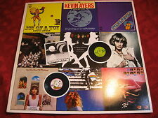 LP THE KEVIN AYERS COLLECTIONS See-For-Miles-Records UK 1986