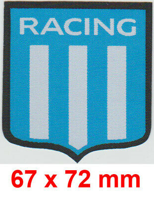 IRON-ON PATCH CREST BADGE ARGENTINA SOCCER FOOTBALL KICK COUNTRY FLAG EMBROID