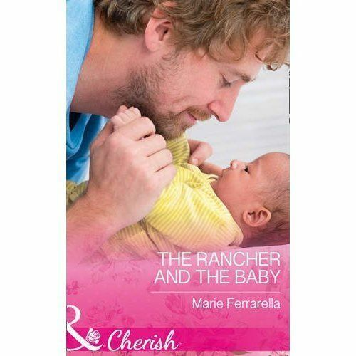 1 of 1 - The Rancher And The Baby (Forever, Texas, Book 16), Ferrarella, Marie, Very Good