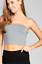 Fashion-Solid-Cropped-Tube-Top-Layering-Stretchable-Spandex-S-3XL 縮圖 8