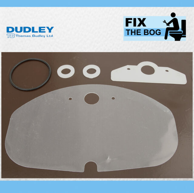 Dudley S1-11 spares pack plus diaphragm O ring and piston washers