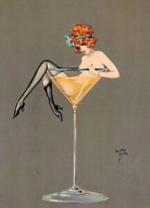 Her-Martini-Henry-Clive-Archival-Quality-Art-Print-Suitable-for-Framing