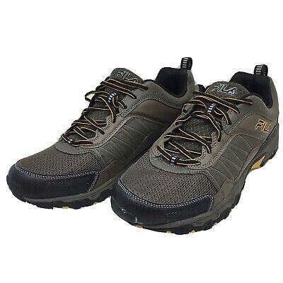 Fila AT PEAKE 18 Hiking Shoes Sneakers