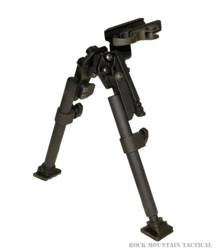 NEW GGG1407 9.25 inch Max Height GG/&G GGG-1407 Quick Detach XDS Swivel Bipod