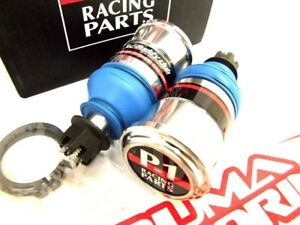 Acura Integra 1994-2001 Buddy Club BC02-BJP1-H002 P1 Racing Extended Ball Joint for Honda Civic 1992-2000