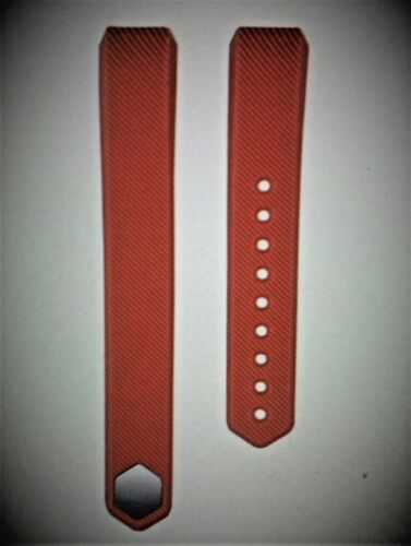 Fitbit Alta Small Size Replacement Red Wrist Band Strap