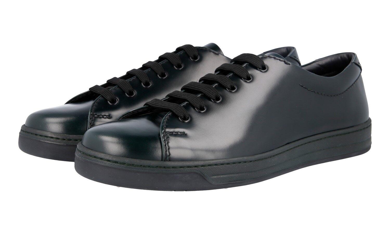 shoes PRADA LUXUEUX 4E3116 BOTTIGLIA NOUVEAUX 9 43 43,5