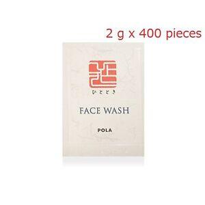 Happens. pola japanese facial wash