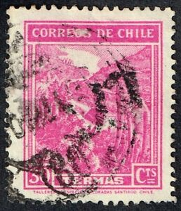 Image Is Loading CHILE STAMP RPO RAILWAY CANCELLATION AMBULANCIA 80