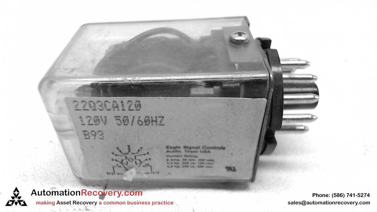 DANAHER CONTROLS 22Q3CA120 22Q3CA120 NEW IN BOX