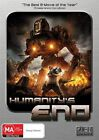 Humanity's End (DVD, 2013)