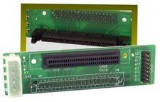 SCA80pin HD Drive~HPDB68/HD68wire Female SCSI3LVD/Ultra/U320cable Adapter$SHdisc