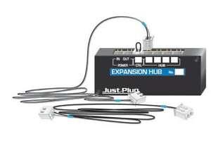 Woodland Scenics JP5702 Just Plug(Tm) Lighting System, Expansion  724771057024