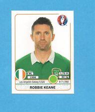 PANINI-EURO 2016-Figurina n.534- KEANE - IRLANDA -NEW
