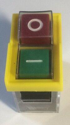 Schalter für Elektrowerkzeuge Dekupiersäge Kreissäge Drechselbank u.a KDJ6 5E4