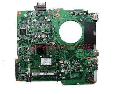 HP 15-F023WM Laptop Motherboard Intel Celeron N2920 DAU88MMB6A0 31U88MB0080