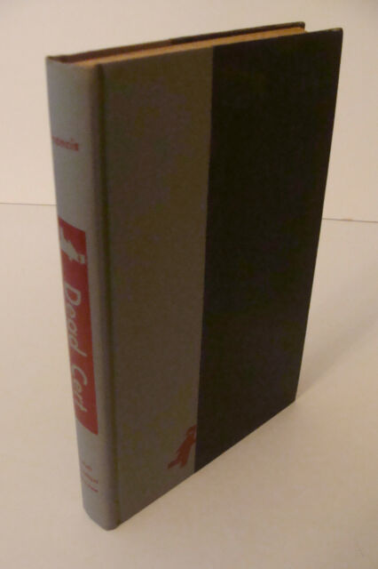 Dead Cert by Dick Francis 1st/2nd 1962 Holt Rinehart Winston Hardcover