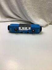 12 Volt Dc 10 Gpm Da Solenoid Valve Eaton Vickers Dg4v 3 2c M U G7 60 859212