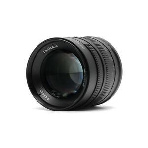 7artisans-55mm-F-1-4-Manual-Prime-Lens-For-Sony-E-mount-A6000L-NEX-6-NEX-6L