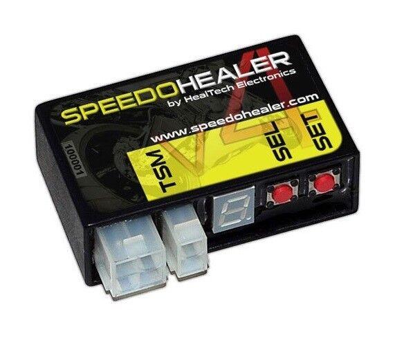 SPEEDOHEALER SH-V4 SUPER SIZER SPEED HealTech Honda GL 1800 Gold Wing