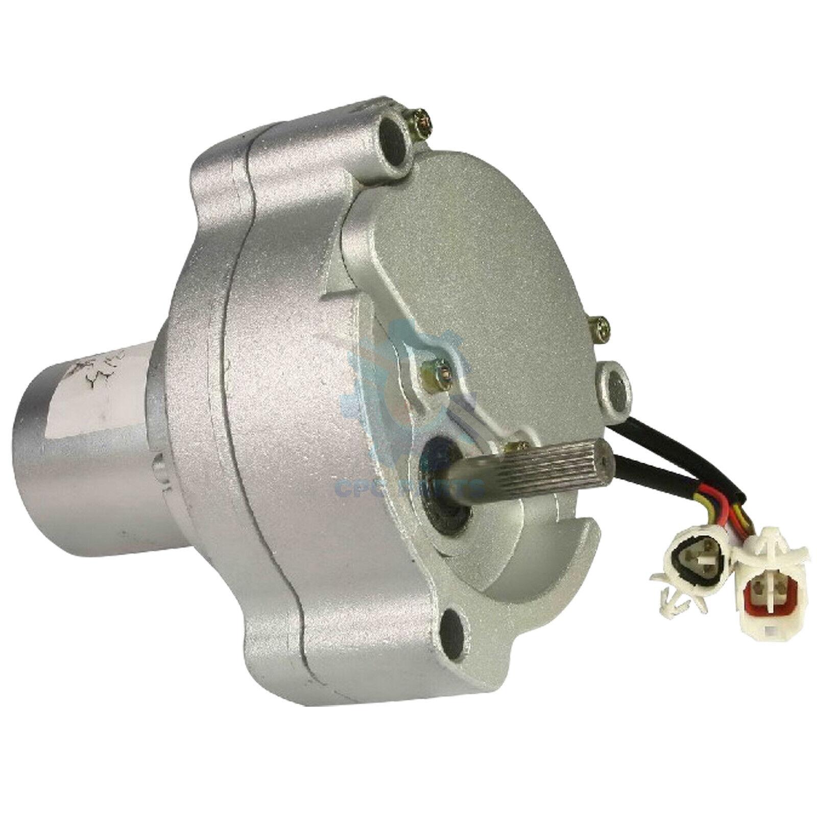 zt truck parts Throttle Motor YN2406U197F4 Fit for Kobelco SK200-3 SK200-5 SK120-5 SK120-6 SK60-3