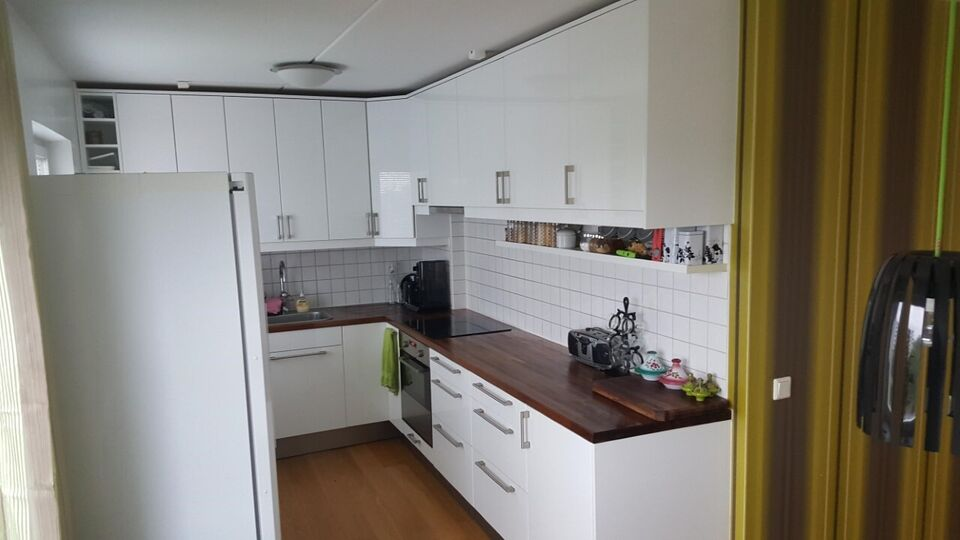 2770 3 vær. lejlighed, 80 m2, Sverige Malmø Hyllie