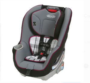 Graco Contender 65 Convertible Car Seat Baby Safety Infant ...
