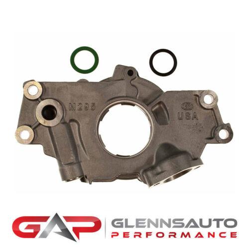 Melling M295 STD Volume//STD Pressure LS Engine Oil Pump 4.8//5.3//5.7//6.0//6.2