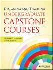 Designing and Teaching Undergraduate Capstone Courses by Robert C. Hauhart, Jon E. Grahe (Paperback, 2015)