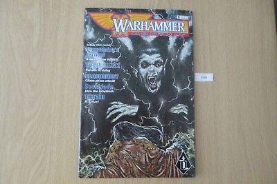 Gw Warhammer Mensile-issue 3 1998 Ref:1390-mostra Il Titolo Originale