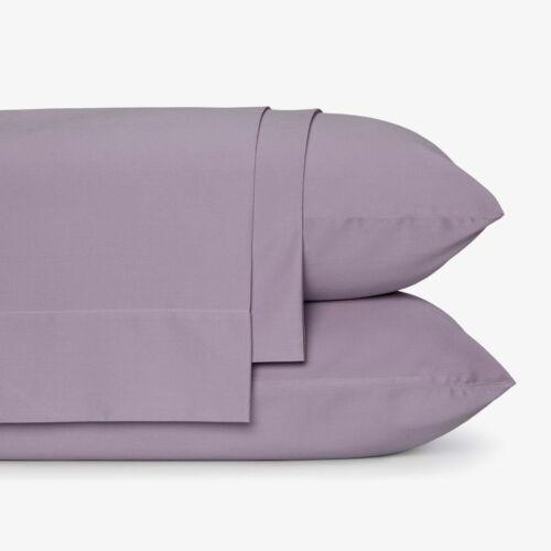300TC  Egyptian Cotton DUVET COVER Percale Lavender