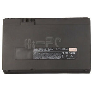 6-Cell-Laptop-Battery-for-HP-Compaq-504610-001-HSTNN-OB80-Mini-1000-700-Notebook