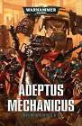 Adeptus Mechanicus by Rob Sanders (Paperback, 2016)