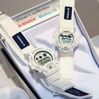 Casio G-shock & Baby-g Presents Lover's Collection Set Watch Lov-16c-7