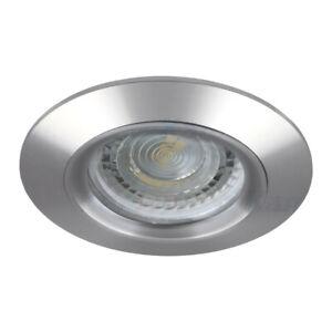 Kanlux-04701-Tabo-LED-Faretto-da-Soffitto-Interno-Moderno-Downlight-Cromato-GU10