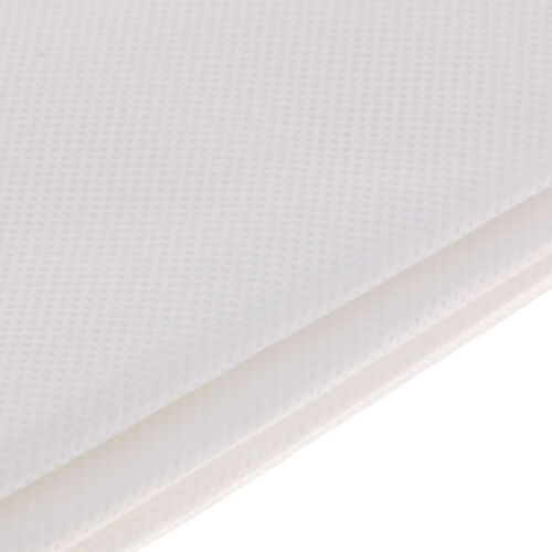 Background Cloth Backdrop Paper Photo Screen Muslin Canvas 1.5x2m White